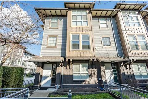 Townhouse for sale at 18777 68a Ave Unit 32 Surrey British Columbia - MLS: R2443776
