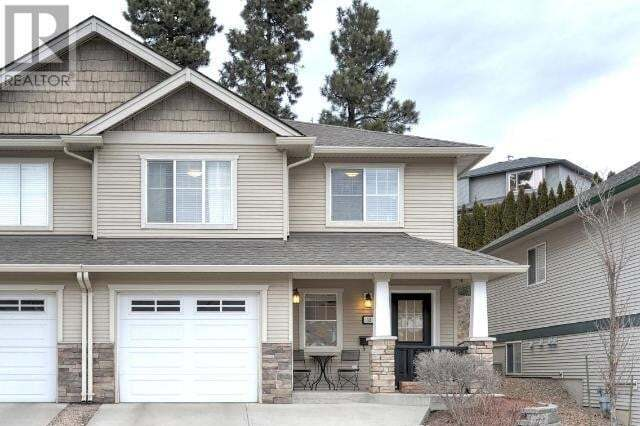 Townhouse for sale at 1940 Hillside Drive  Unit 32 Kamloops British Columbia - MLS: 156559