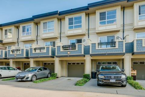 Townhouse for sale at 19477 72a Ave Unit 32 Surrey British Columbia - MLS: R2403814