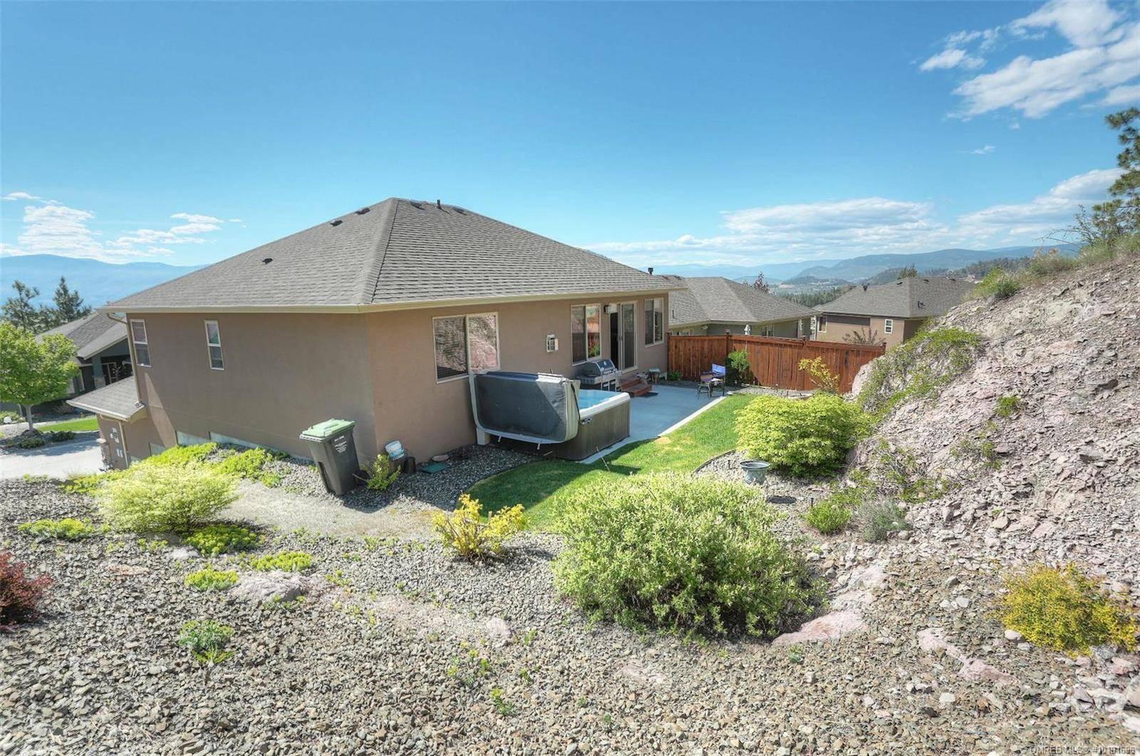 House for sale at 2040 Rosealee Ln Unit 32 West Kelowna British Columbia - MLS: 10191696
