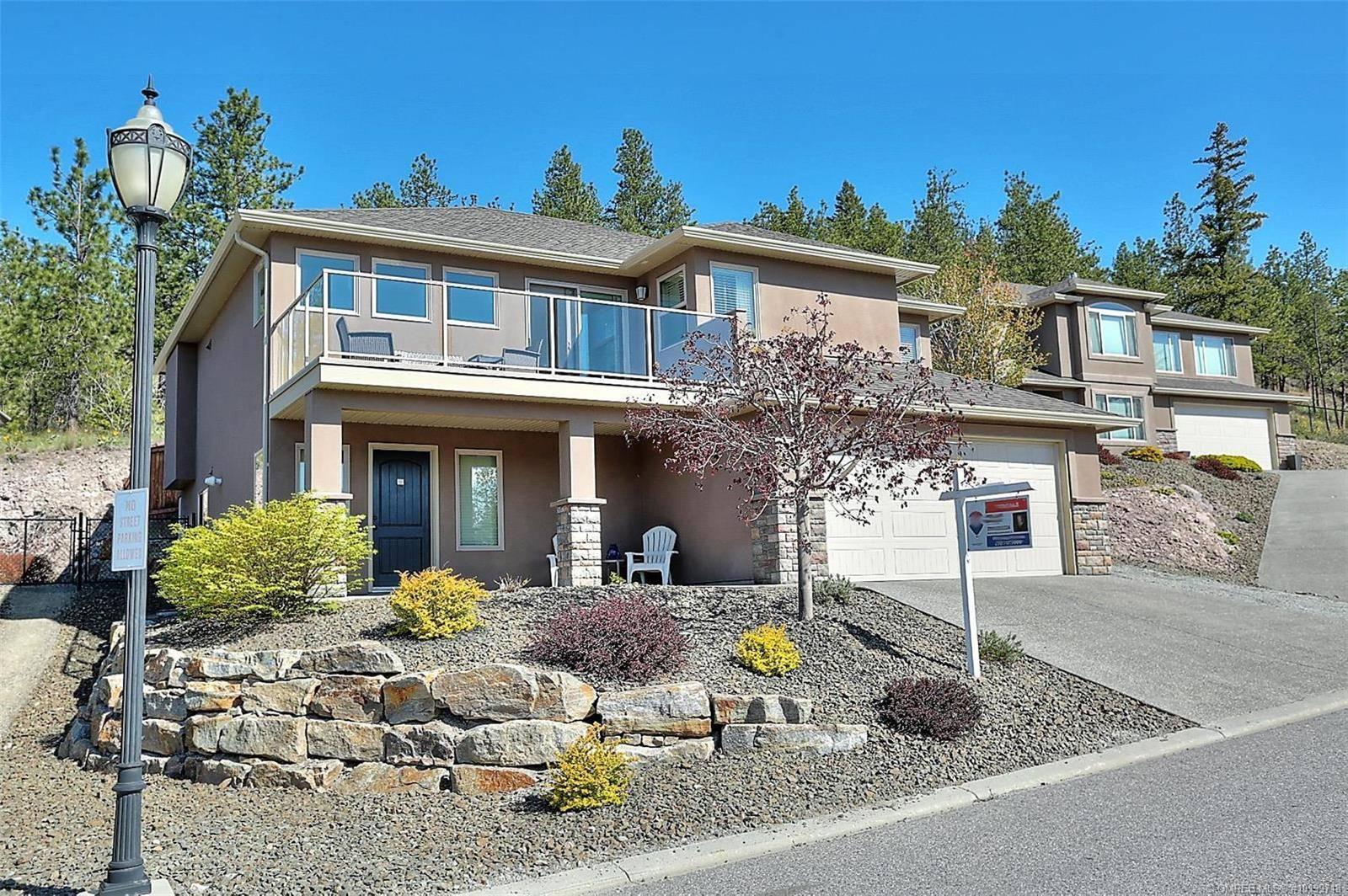 House for sale at 2040 Rosealee Ln Unit 32 West Kelowna British Columbia - MLS: 10199718