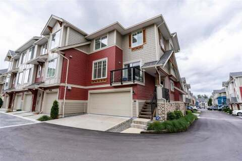 Townhouse for sale at 20498 82 Ave Unit 32 Langley British Columbia - MLS: R2470159