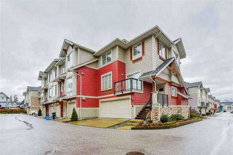 Townhouse for sale at 20498 82 Ave Unit 32 Langley British Columbia - MLS: R2427205