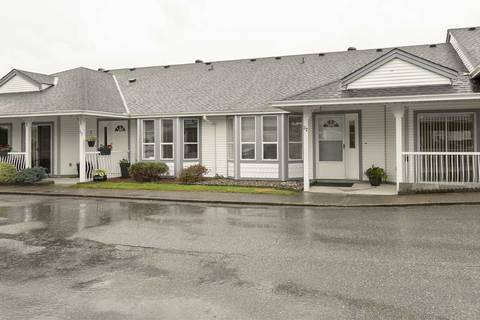Townhouse for sale at 20554 118 Ave Unit 32 Maple Ridge British Columbia - MLS: R2436252