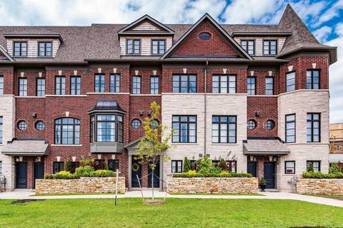 Townhouse for rent at 2184 Trafalgar Rd Unit 32 Oakville Ontario - MLS: W4485026
