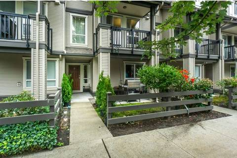 Townhouse for sale at 22380 Sharpe Ave Unit 32 Richmond British Columbia - MLS: R2335922