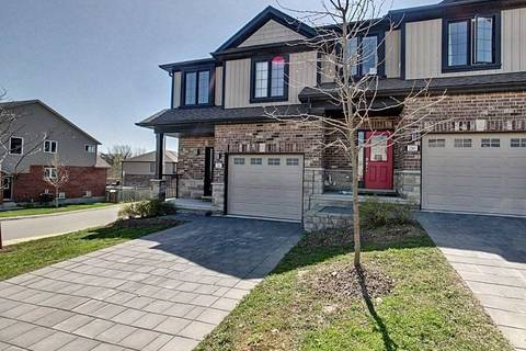 Condo for sale at 2241 Blackwater Rd London Ontario - MLS: X4454309