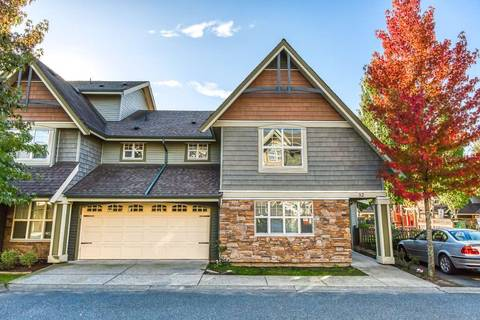 Townhouse for sale at 22977 116 Ave Unit 32 Maple Ridge British Columbia - MLS: R2410727