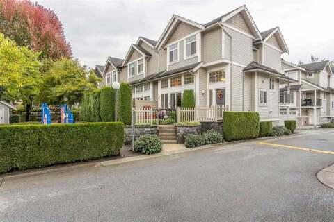 Townhouse for sale at 23343 Kanaka Wy Unit 32 Maple Ridge British Columbia - MLS: R2509904