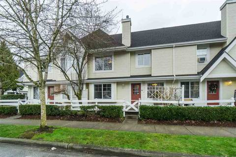 Townhouse for sale at 23575 119 Ave Unit 32 Maple Ridge British Columbia - MLS: R2436996