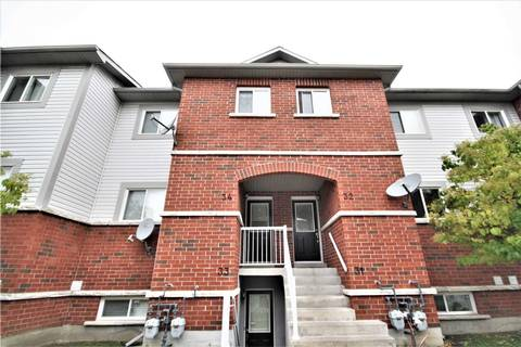 Condo for sale at 241 Ferndale Dr Unit 32 Barrie Ontario - MLS: S4599387