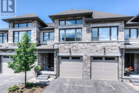 Townhouse for sale at 243 Grey Silo Rd Unit 32 Waterloo Ontario - MLS: 30751045