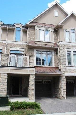 Townhouse for sale at 2435 Greenwich Dr Unit 32 Oakville Ontario - MLS: W4747333