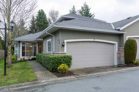 Townhouse for sale at 2672 151 St Unit 32 Surrey British Columbia - MLS: R2431753