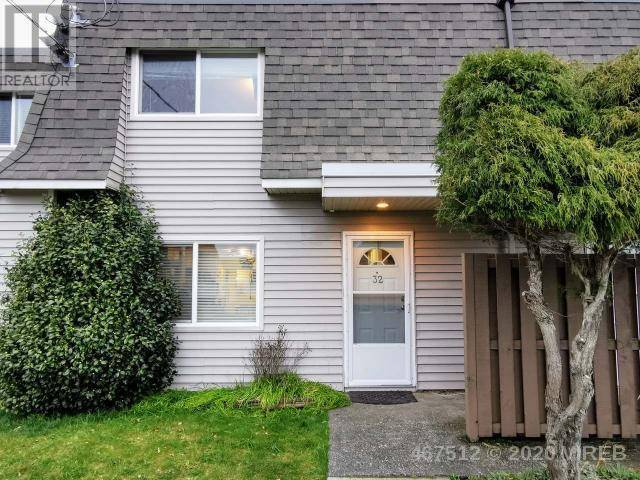 Townhouse for sale at 270 Evergreen Rd Unit 32 Campbell River British Columbia - MLS: 467512
