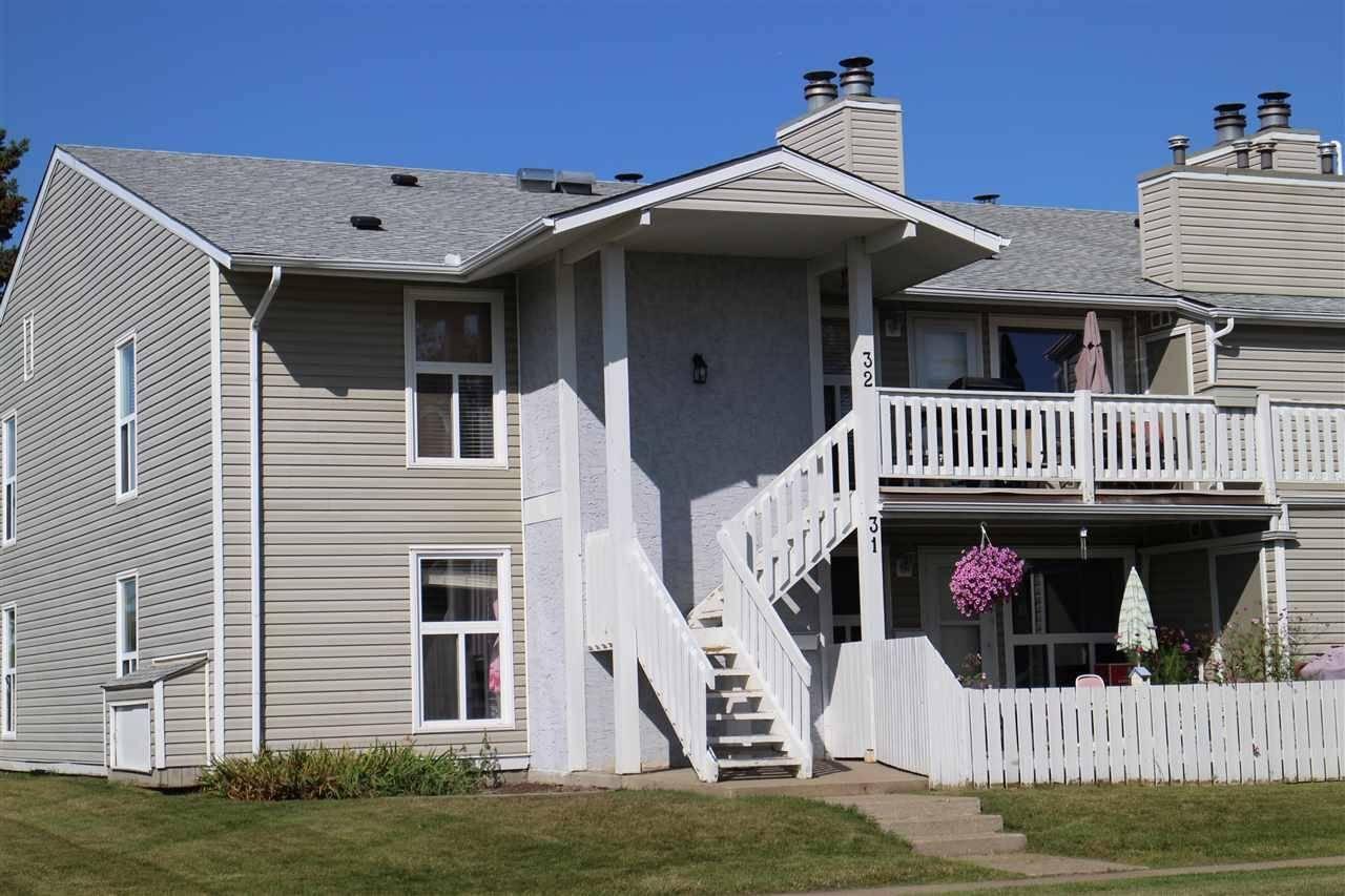 Townhouse for sale at 2703 79 St Nw Unit 32 Edmonton Alberta - MLS: E4174464