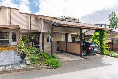 Townhouse for sale at 27272 32 Ave Unit 32 Langley British Columbia - MLS: R2340863
