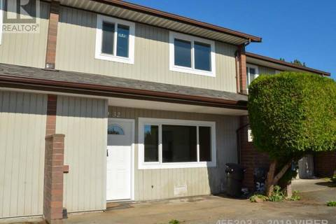 Townhouse for sale at 285 Harewood Rd Unit 32 Nanaimo British Columbia - MLS: 455203