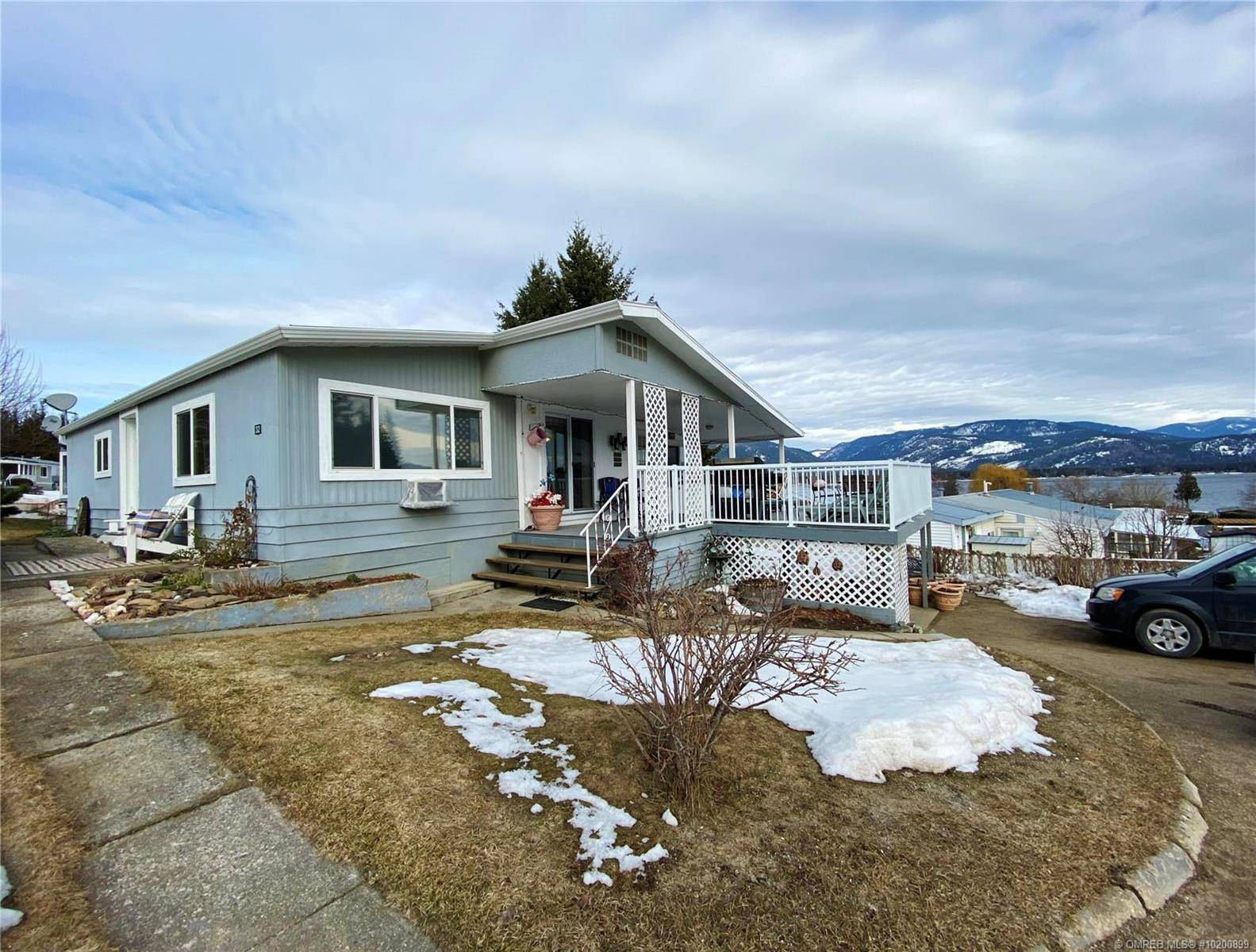 Home for sale at 2932 Buckley Rd Unit 32 Sorrento British Columbia - MLS: 10200899