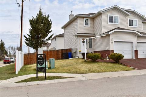 Townhouse for sale at 309 3 Ave Unit 32 Irricana Alberta - MLS: C4241599