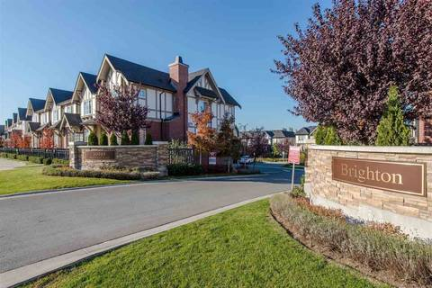 Townhouse for sale at 30989 Westridge Pl Unit 32 Abbotsford British Columbia - MLS: R2434172