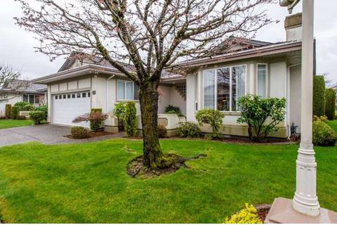 Townhouse for sale at 31445 Ridgeview Dr Unit 32 Abbotsford British Columbia - MLS: R2355178