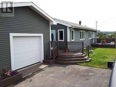 House for sale at 32 Southside Lower Rd Unit 32 Carbonear Newfoundland - MLS: 1193568
