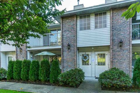 Townhouse for sale at 33123 George Ferguson Wy Unit 32 Abbotsford British Columbia - MLS: R2359549