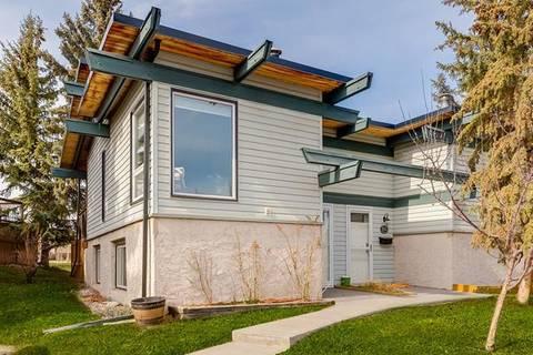 Townhouse for sale at 333 Braxton Pl Southwest Unit 32 Calgary Alberta - MLS: C4237937