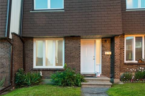 Townhouse for sale at 3333 Mccarthy Rd Unit 32 Ottawa Ontario - MLS: 1159600