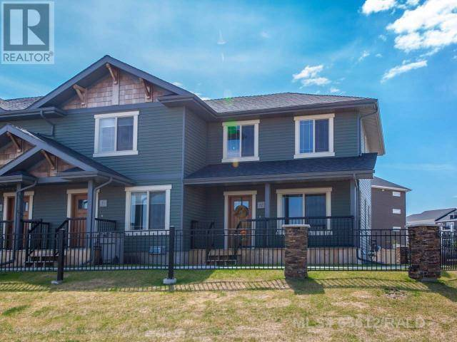 Townhouse for sale at 3390 72nd Ave Unit 32 Lloydminster West Alberta - MLS: 65612