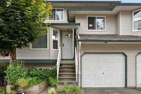 Townhouse for sale at 34332 Maclure Rd Unit 32 Abbotsford British Columbia - MLS: R2481960