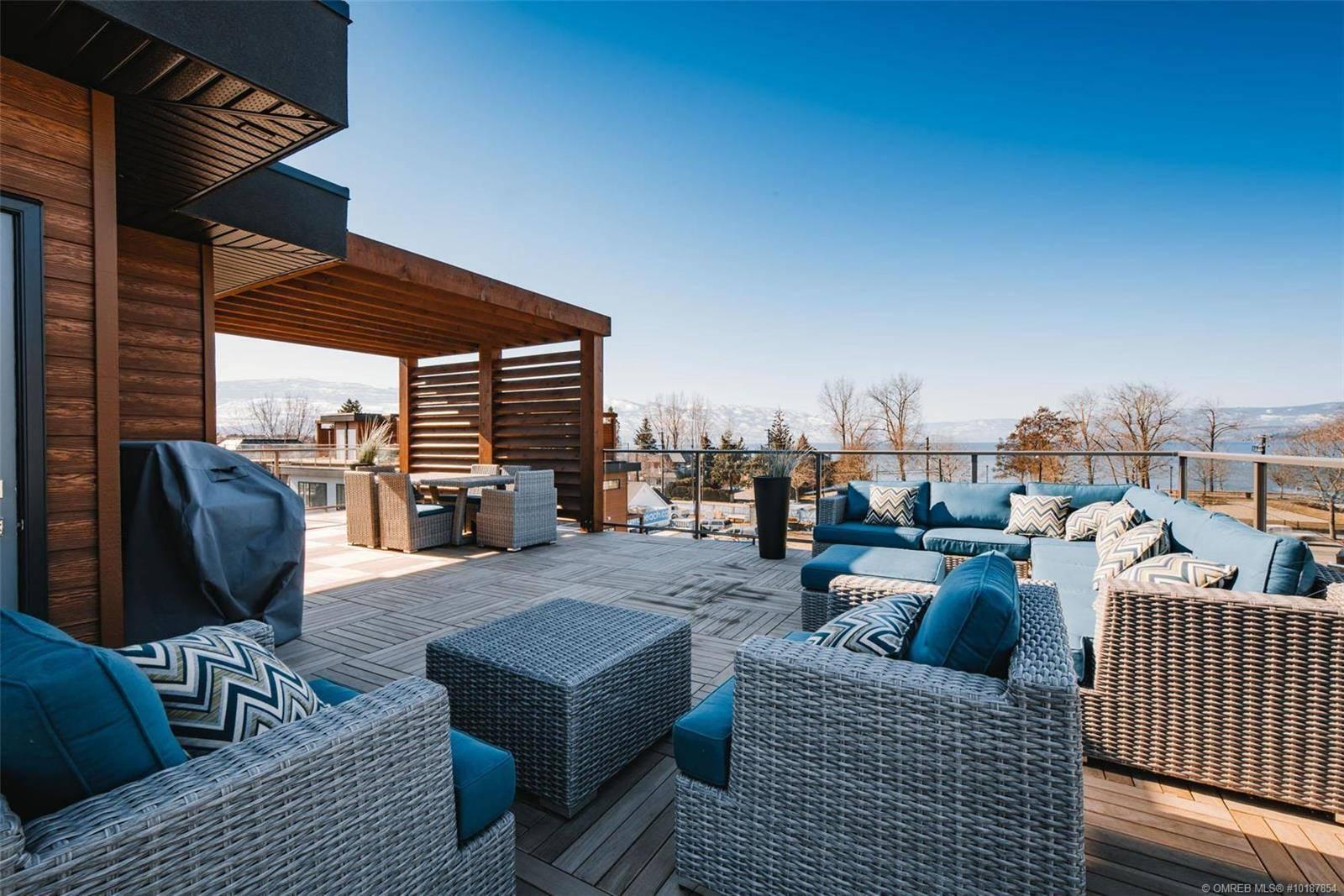 Townhouse for sale at 3510 Landie Rd Unit 32 Kelowna British Columbia - MLS: 10187854