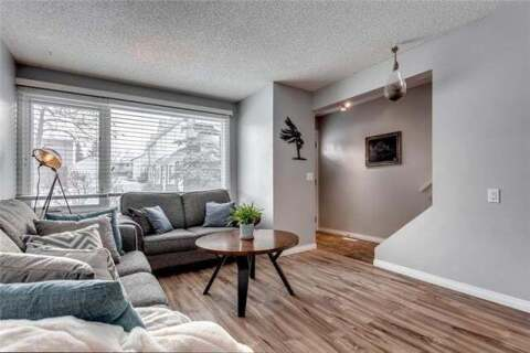 Townhouse for sale at 3620 51 St Southwest Unit 32 Calgary Alberta - MLS: C4300067