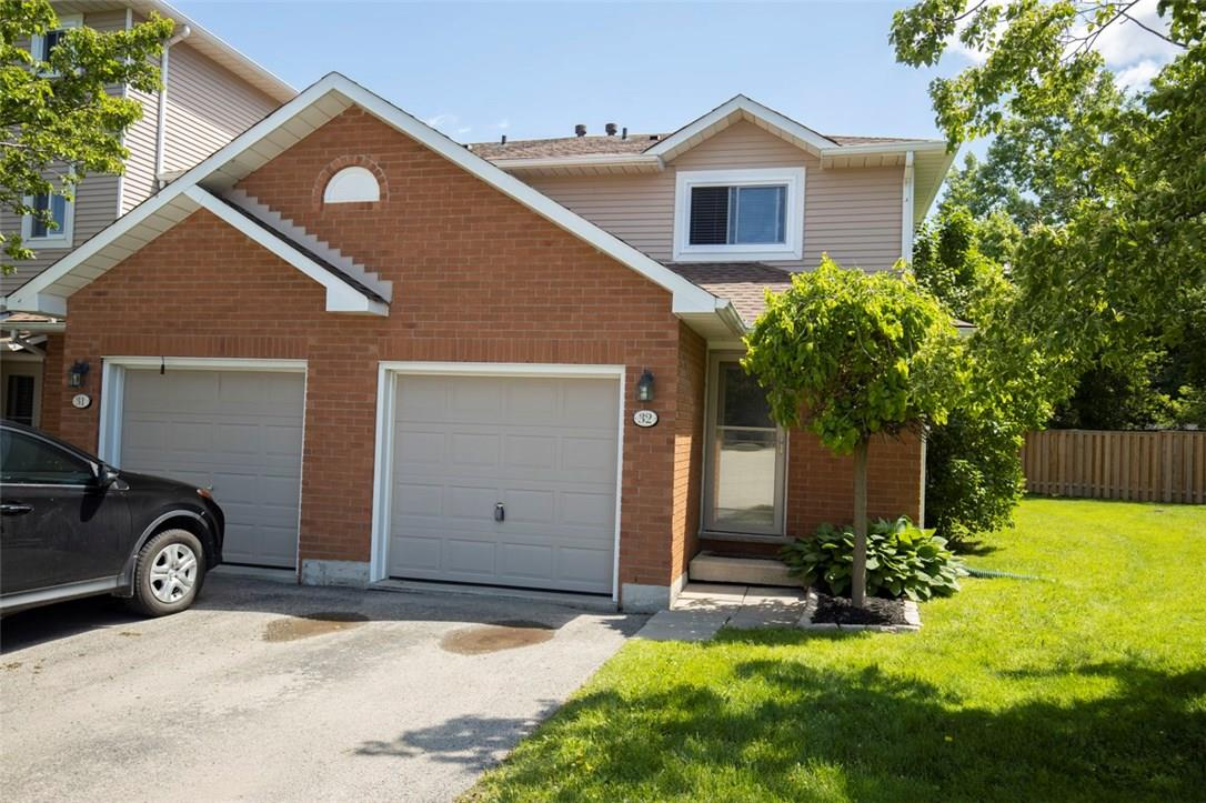Removed: 32 - 386 Highland Road West, Stoney Creek, ON - Removed on 2019-06-21 06:45:05