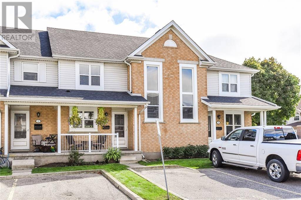 Townhouse for sale at 426 Grange Rd Unit 32 Guelph Ontario - MLS: 30769631