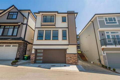 House for sale at 4295 Old Clayburn Rd Unit 32 Abbotsford British Columbia - MLS: R2384987