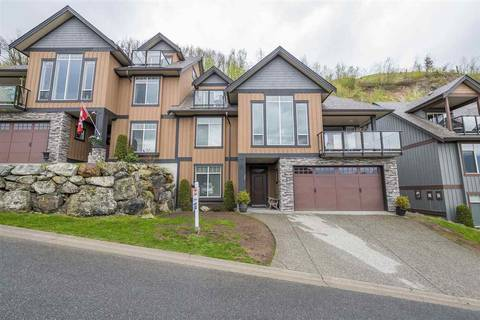 Townhouse for sale at 43540 Alameda Dr Unit 32 Chilliwack British Columbia - MLS: R2362512