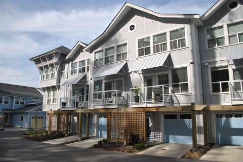 Townhouse for sale at 44849 Anglers Blvd Unit 32 Chilliwack British Columbia - MLS: R2342413