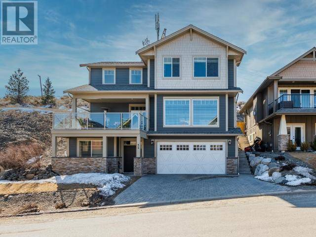House for sale at 460 Azure Place  Unit 32 Kamloops British Columbia - MLS: 155837