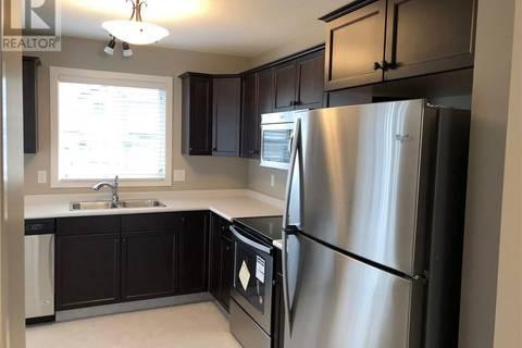 Condo for sale at 4850 Harbour Landing Dr Unit 32 Regina Saskatchewan - MLS: SK753346