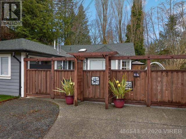 House for sale at 493 Pioneer Cres Unit 32 Parksville British Columbia - MLS: 466543