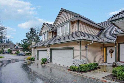 Townhouse for sale at 50 Hett Creek Dr Unit 32 Port Moody British Columbia - MLS: R2519181