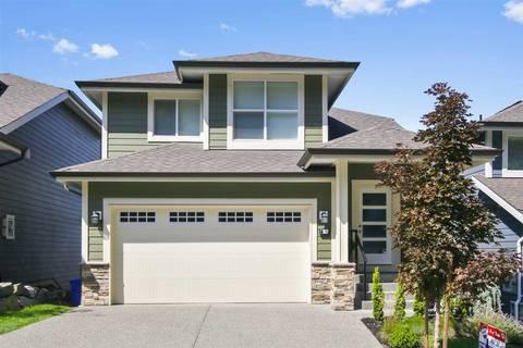 House for sale at 50634 Ledgestone Pl Unit 32 Chilliwack British Columbia - MLS: R2390615