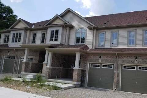 Townhouse for sale at 570 Linden Dr Unit 32 Cambridge Ontario - MLS: X4771427