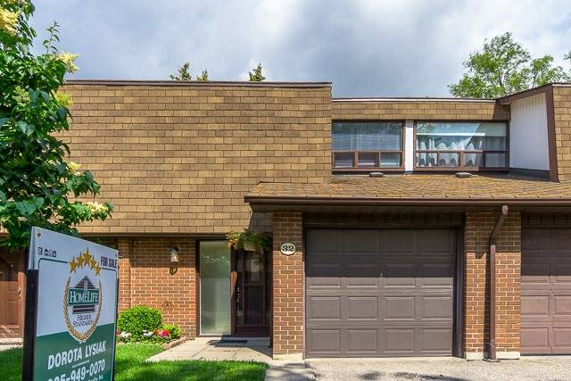 Sold: 32 - 600 Silver Creek Boulevard, Mississauga, ON