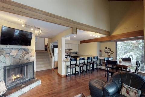 Townhouse for sale at 6125 Eagle Dr Unit 32 Whistler British Columbia - MLS: R2360970