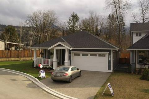 House for sale at 6211 Chilliwack River Rd Unit 32 Chilliwack British Columbia - MLS: R2444194