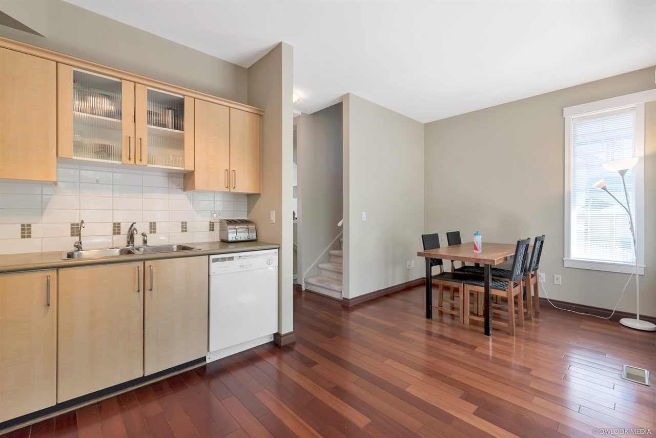 For Sale: 32 - 6300 Alder Street, Richmond, BC   4 Bed, 3 Bath Townhouse for $1,098,000. See 20 photos!