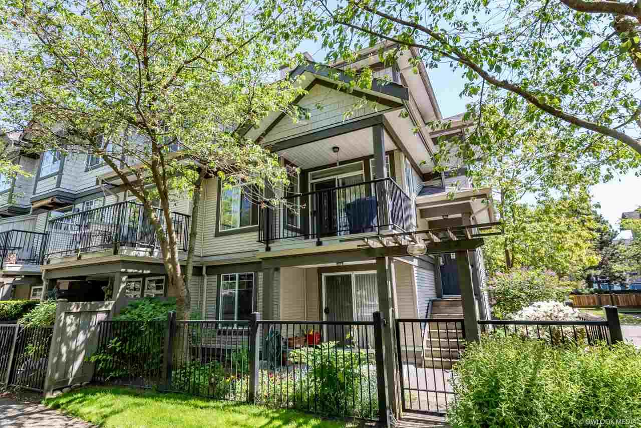 Removed: 32 - 6300 Alder Street, Richmond, BC - Removed on 2018-10-10 05:24:22